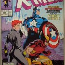 Uncanny X-men # 268