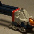 Gobot MR-04 Renegade Cop-Tur