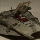 2005 Titanium Snow Speeder