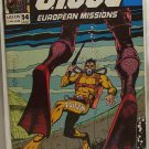 GI Joe European Missions # 14