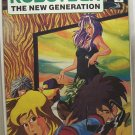 Robotech: The New Generation #03