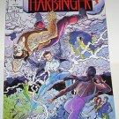 Harbinger #0B