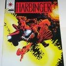 Harbinger #08