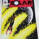 Solar, Man of the Atom #12