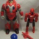 1988 Transformers Pretender Cloudburst