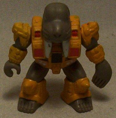 Battle Beast #37 Wolfgang Walrus