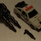 1986 Transformers Protectobot Streetwise #1