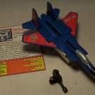1994 Transformers Aerialbot Air Raid