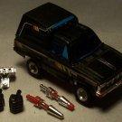 1984 Transformers Autobot Trailbreaker