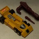1986 Transformers Stunticon Drag Strip