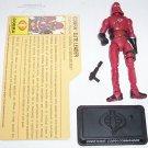 G.I. Joe 25th Cobra Commander (v29)