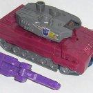 1987 Transformers Targetmaster Quake & Tiptop