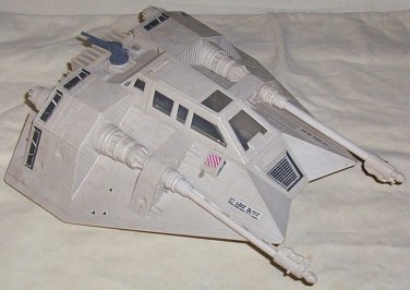 1980 Rebel Snowspeeder