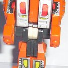 1987 Transformers Technobot Afterburner
