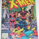 Uncanny X-men # 155