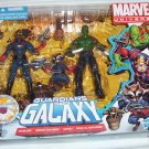 Marvel Universe Guardians of the Galaxy boxset