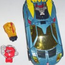2005 Transformers Cybertron Hot Shot