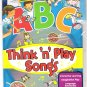 THINK 'N' PLAY SONGS Children CD