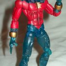 Toy Biz Marvel Legends Series 15 Genis Vell variant (modified)