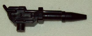 Hasbro Transformers G2 Hero Megatron Rifle