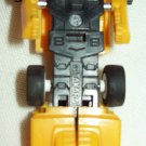Hasbro Transformers G1 Mini-Spy yellow dune buggy