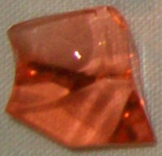 Orange Kryptonite or Light Element for your DC Figures