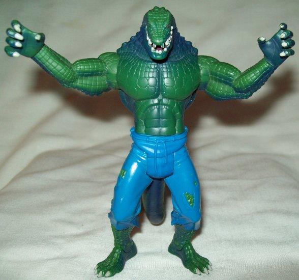 Mattel Batman Comic Series Killer Croc