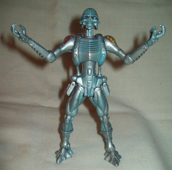 Mattel DC Superheroes Braniac robotic figure