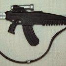 Mattel DC Universe Classics wave 3 Deathstroke rifle