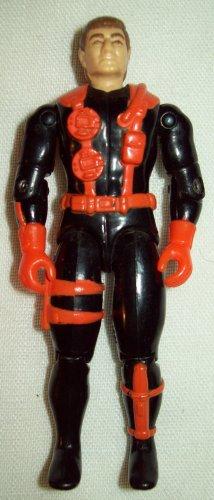 Hasbro G.I. Joe 1993 Battle Corps Wet-Suit figure
