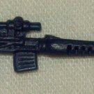 Hasbro G.I. Joe 1984 Cobra Soldier accessory pack rifle