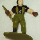 Hasbro G.I. Joe Flint mini-figure