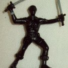 Hasbro G.I. Joe Snake-Eyes mini-figure