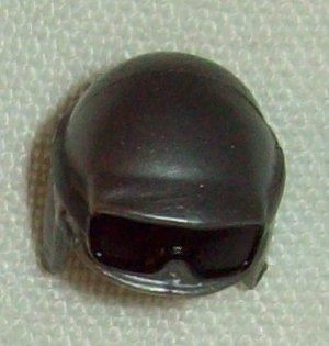 Hasbro G.I. Joe 1990 Sky Patrol Skydive helmet