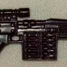 Hasbro G.I. Joe 1989 Slaughter's Marauders Spirit rifle