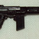 Hasbro G.I. Joe 1990 Sonic Fighters Dial-Tone rifle