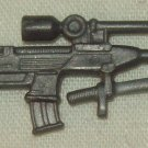 Hasbro G.I. Joe 1994 Street Fighter movie M. Bison rifle