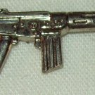Hasbro G.I. Joe 1988 Super-Trooper rifle
