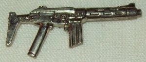 Hasbro G.I. Joe 1988 Super-Trooper rifle