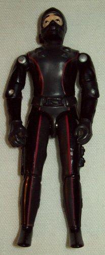 Hasbro G.I. Joe 1997 Torpedo version 2