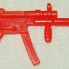 Hasbro G.I. Joe 1991 Tracker sub-machinegun