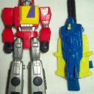 Hasbro Transformers G1 1990 Action Masters Blaster w/flight pack