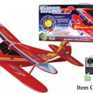 "Radio Control RC Electric 37"" Classic Airplane Plane"