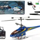 Radio Control RC Electric 2.4ghz 4 Channel Esky Lama V4 Helicopter
