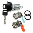 Ford F250/350 Superduty Lockset Ignition and Doors Keyed Alike