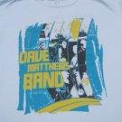 DAVE MATTHEWS BAND 2006 tour LARGE concert T-SHIRT