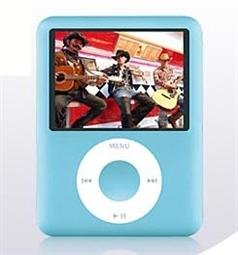 BRAND NEW 1.8''TFT 8GB mp3/mp4 video player