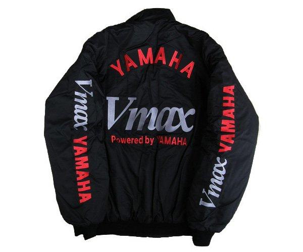 Yamaha Vmax  V max Motorcycle JACKET