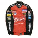 Budweiser Nascar Car RED Jacket