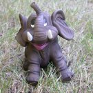 Elephant Figurine - Smiling